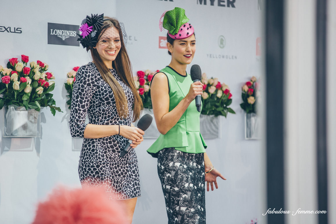 myer fashions on the field 2013