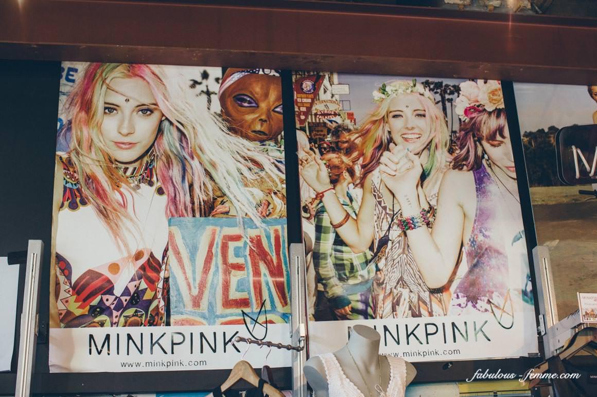 minkpink - landes melbourne