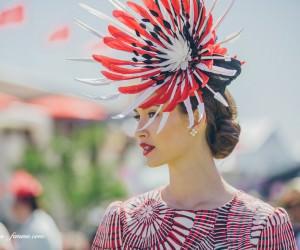 Fashions on the Field Winner 2013