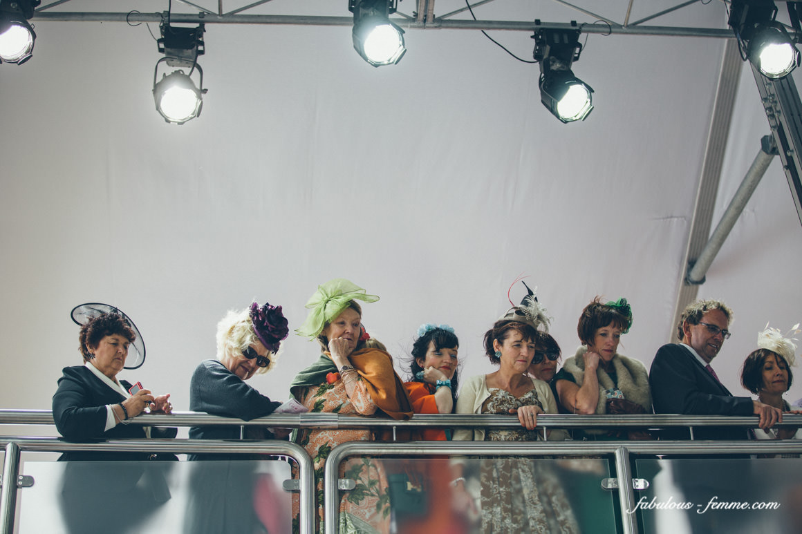 fashions on the field enclosure at flemington