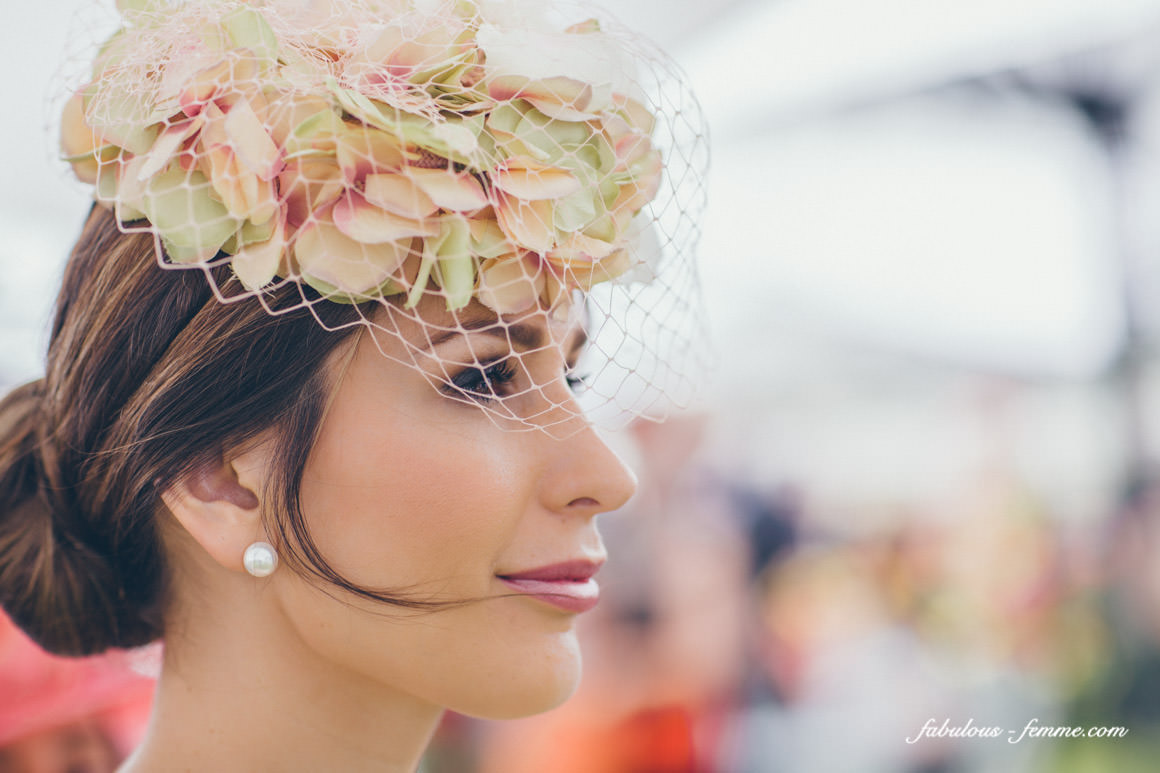 what to wear for oaks day