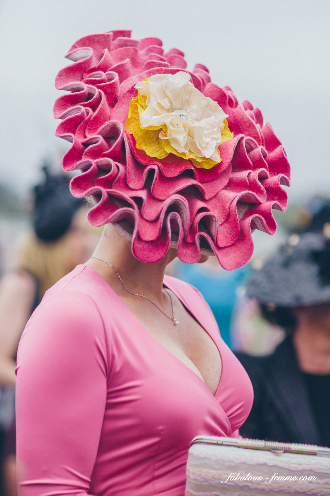 melbourne 2014 trends for the melbourne cup