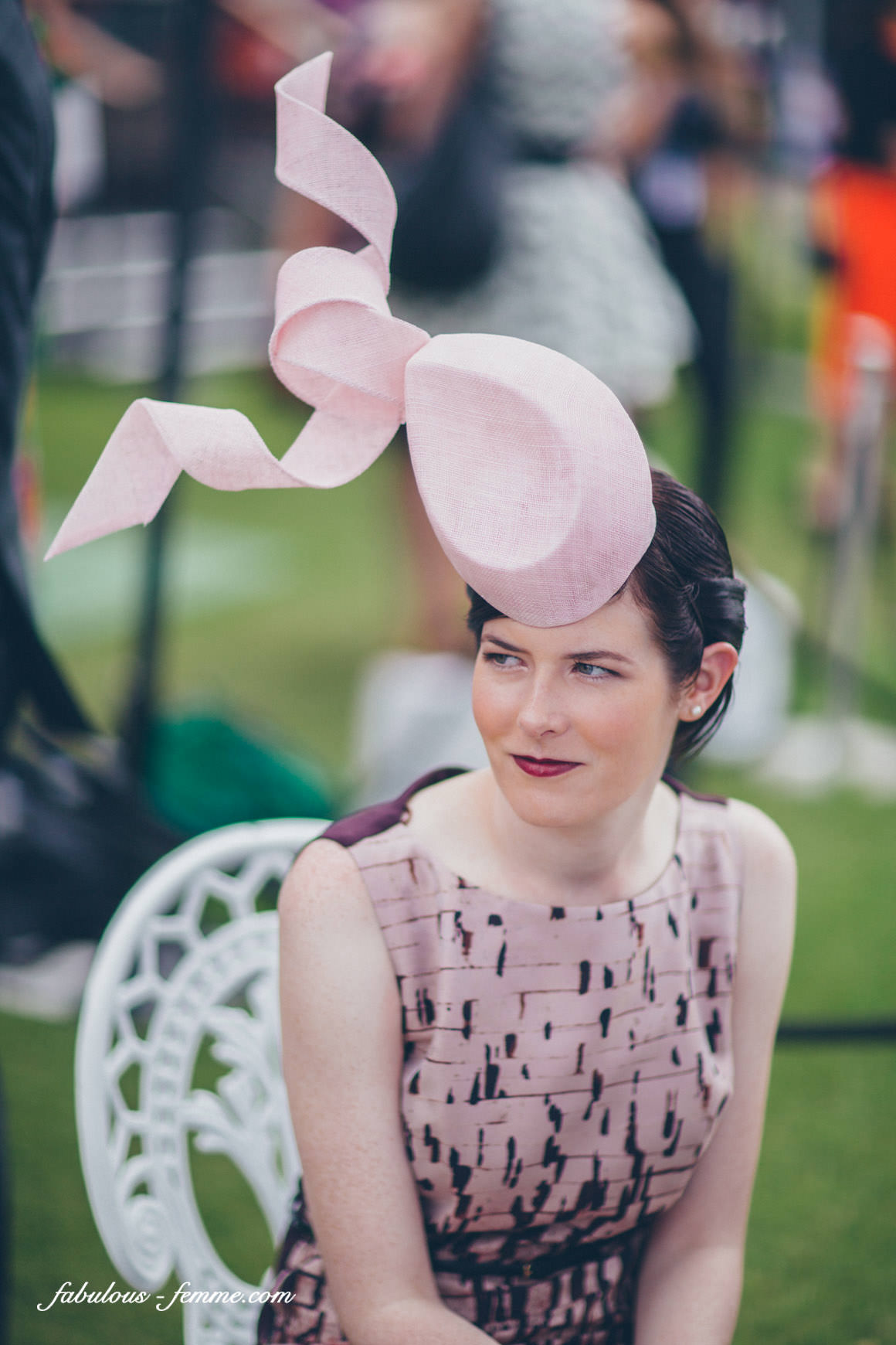 melbourne millinery