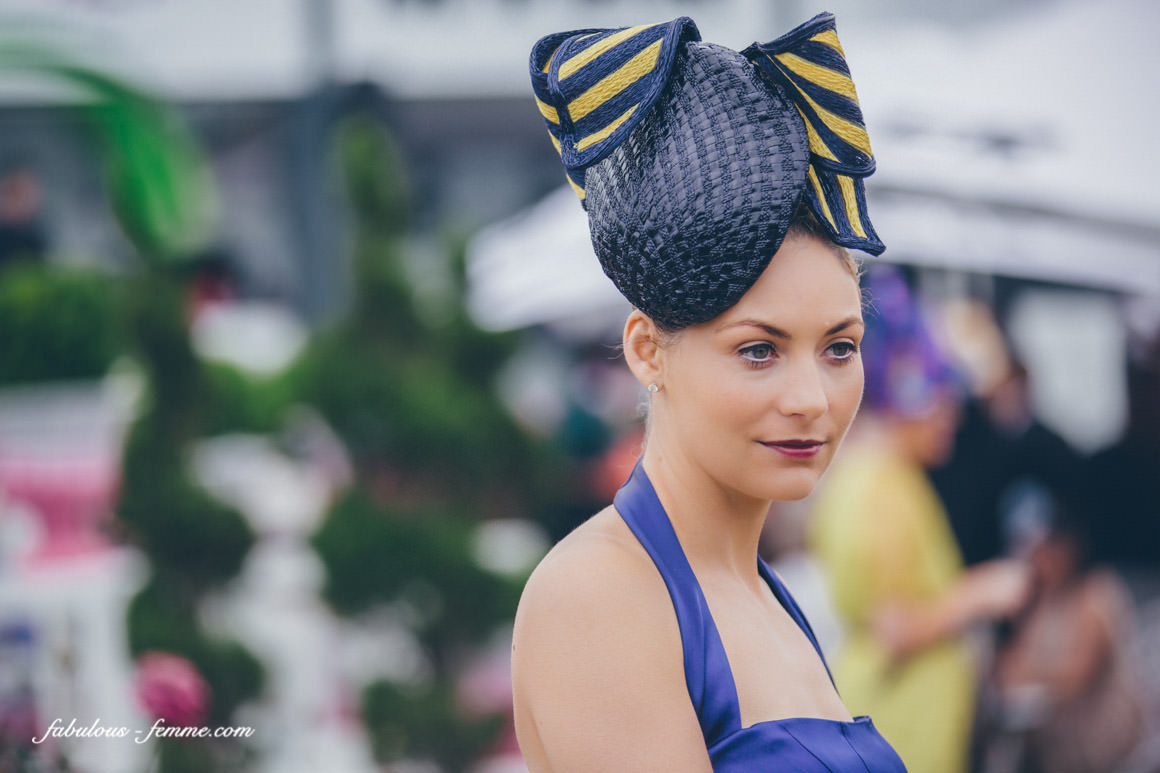 millinery award melbourne
