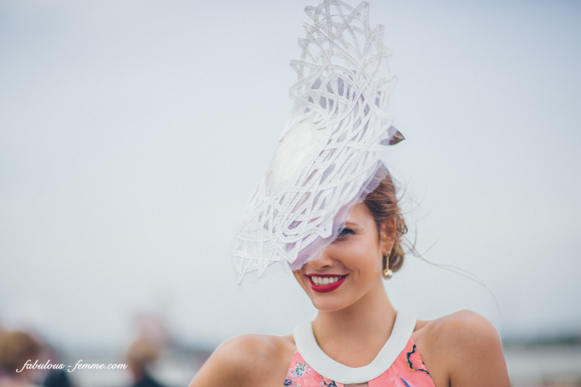 2013 trends millinery trends from the Melbourne Spring Racing Carnival