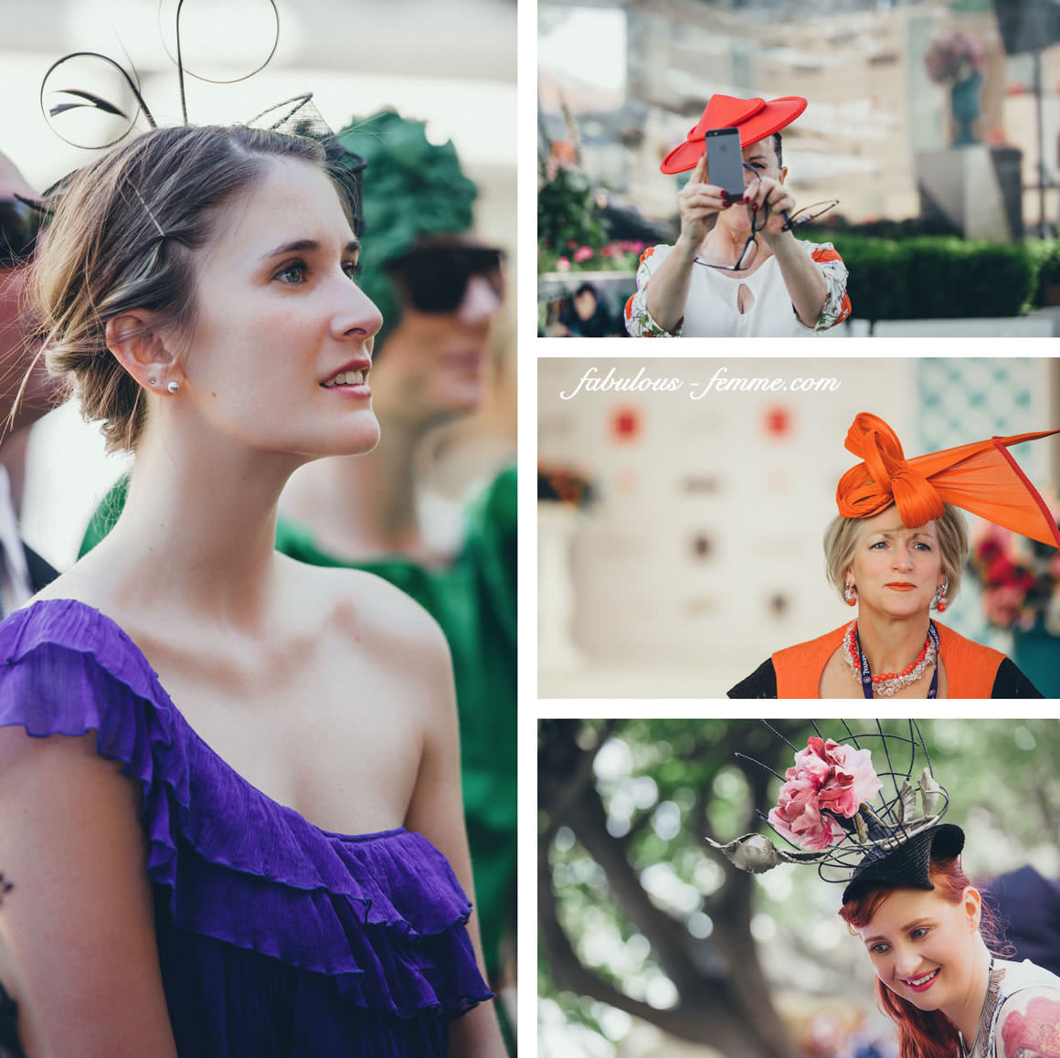 events in melbourne - spring racing carnival - trends