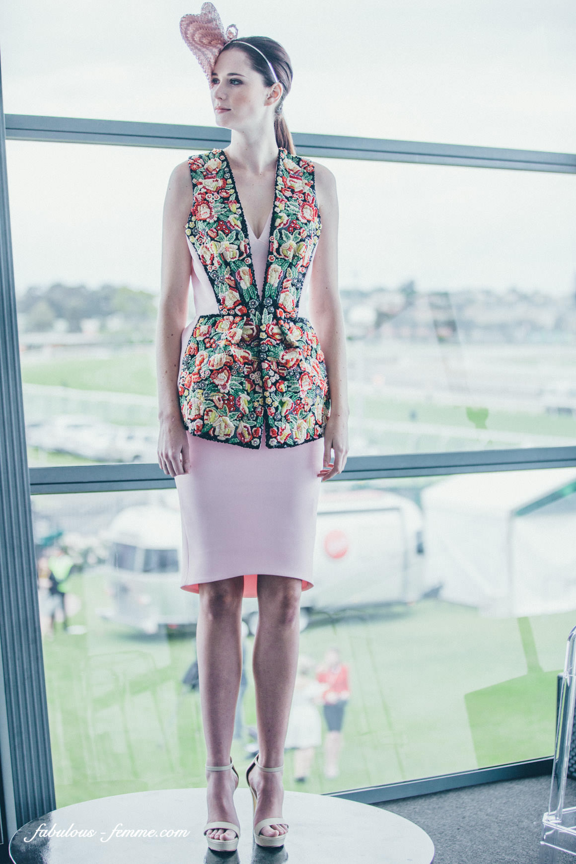 Melbourne Spring Racing -Myer
