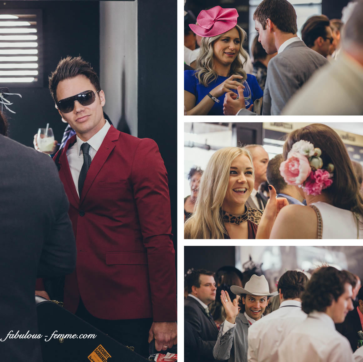 Melbourne event photography