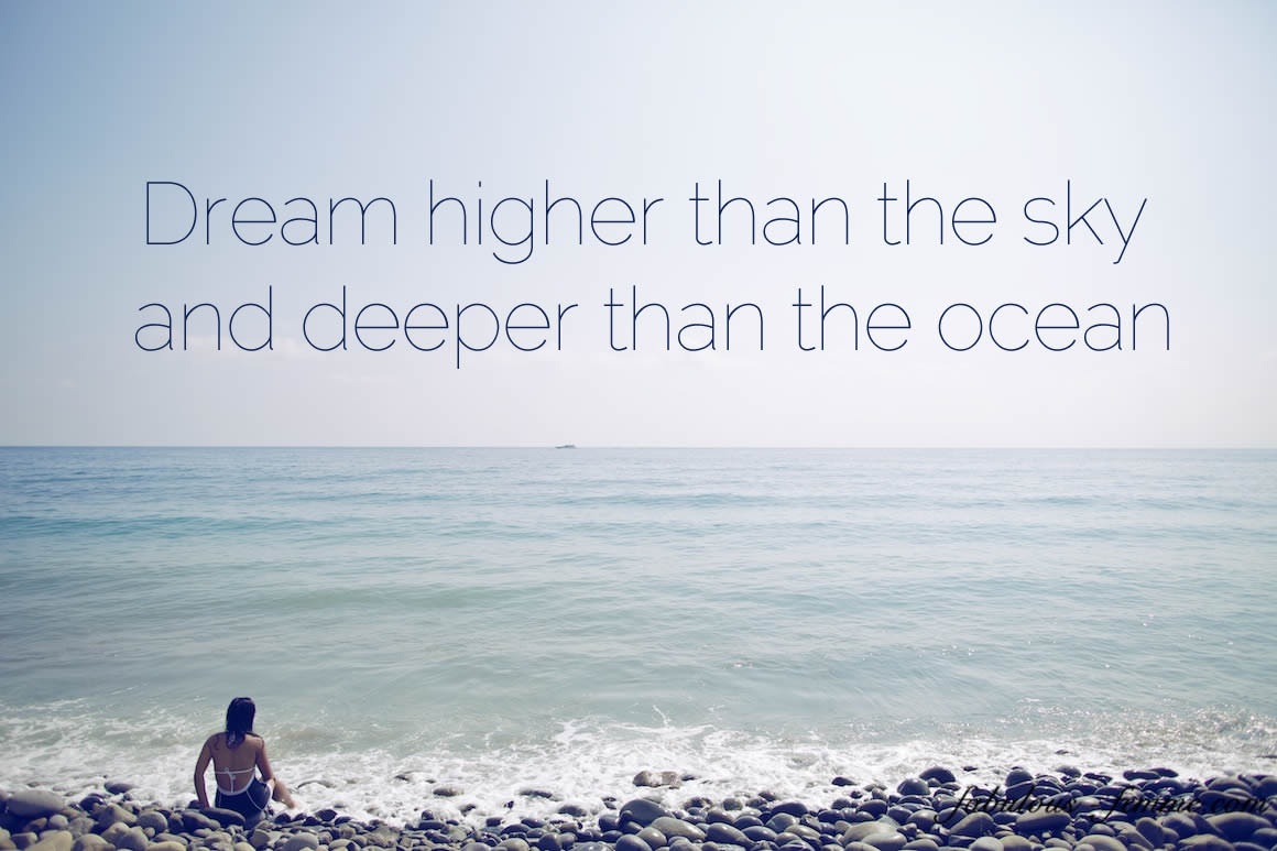 ocean quotes about life - photo #5