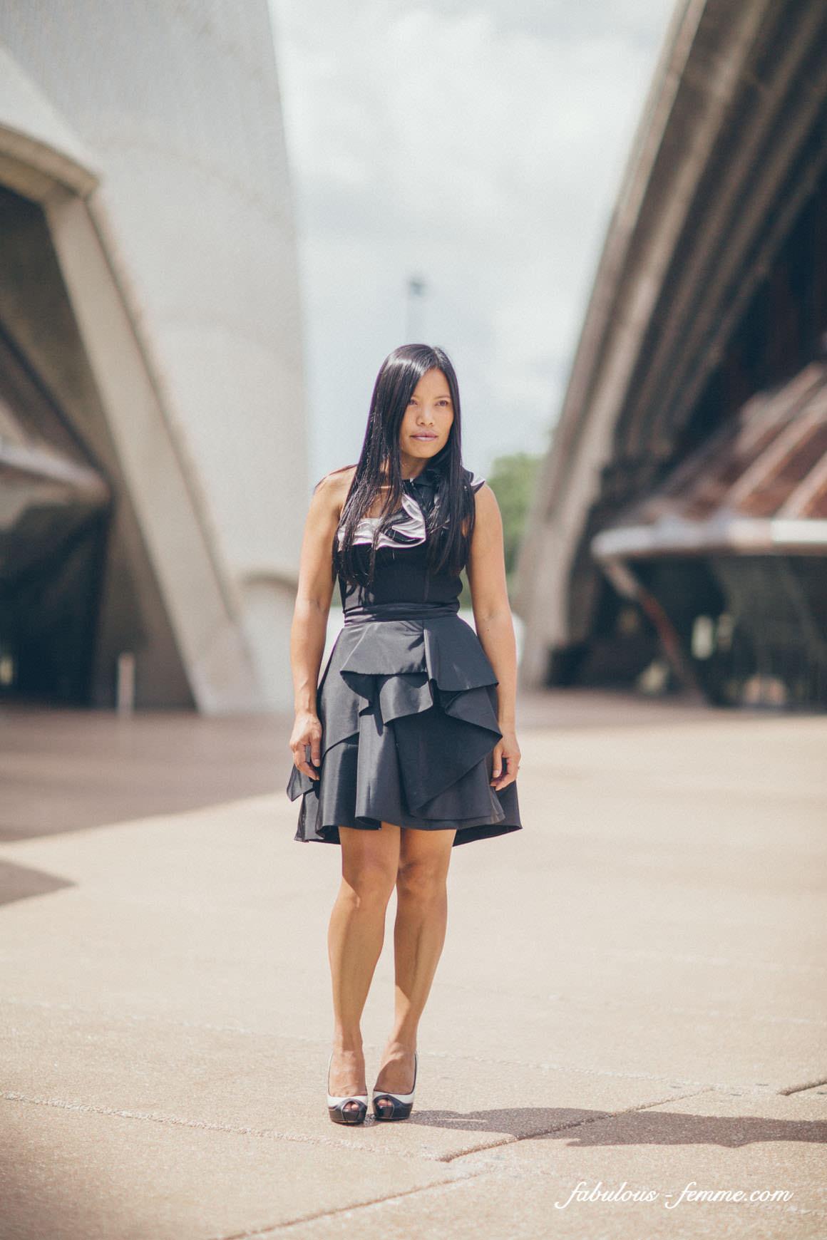 blogger in sydney