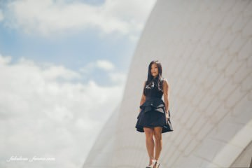sydney fashion blog