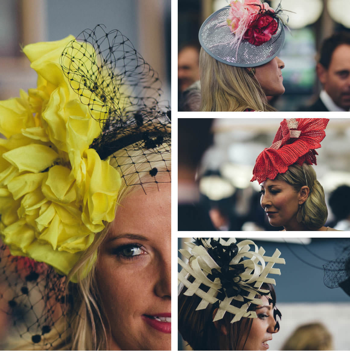 millinery high end