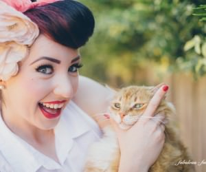 funny cat pictures on melbourne blog - Australian Photographer