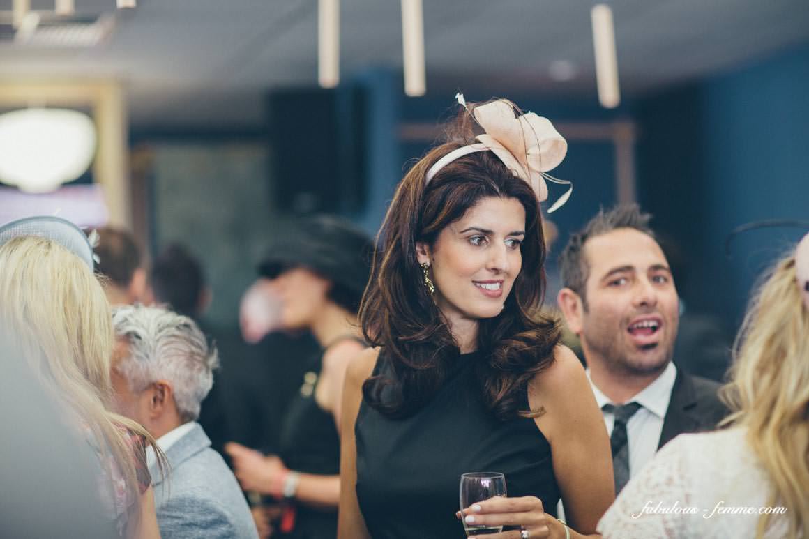 fashion at the races
