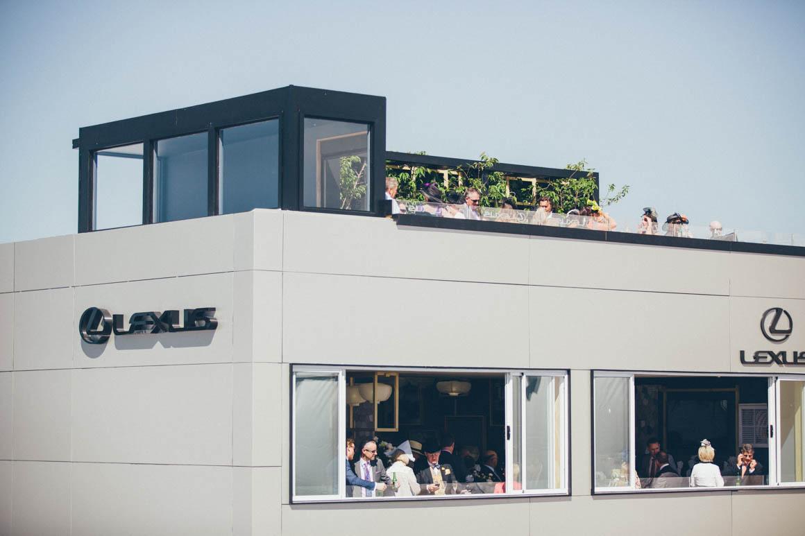 lexus pavillion 2014