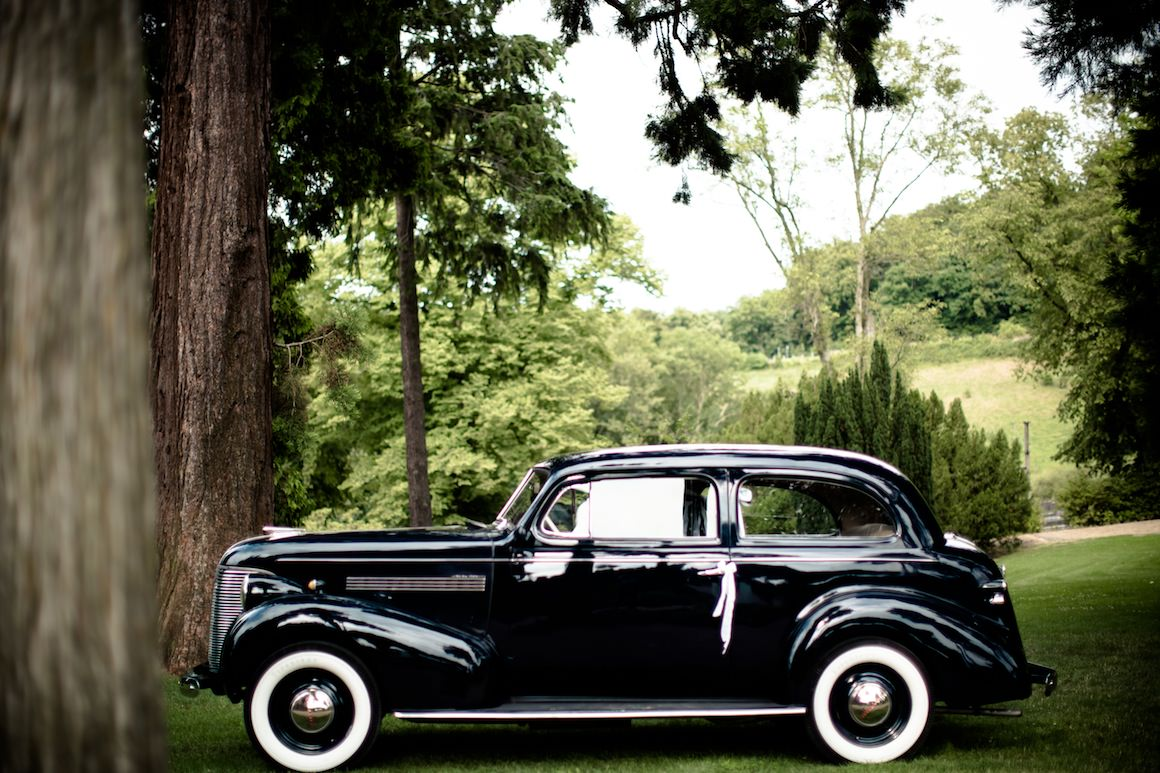 vintage cars for weddings in melbourne