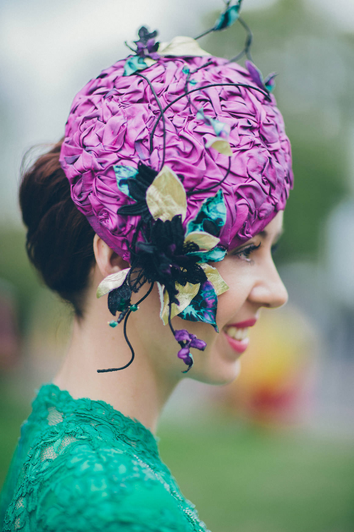 2014 Millinery Melbourne