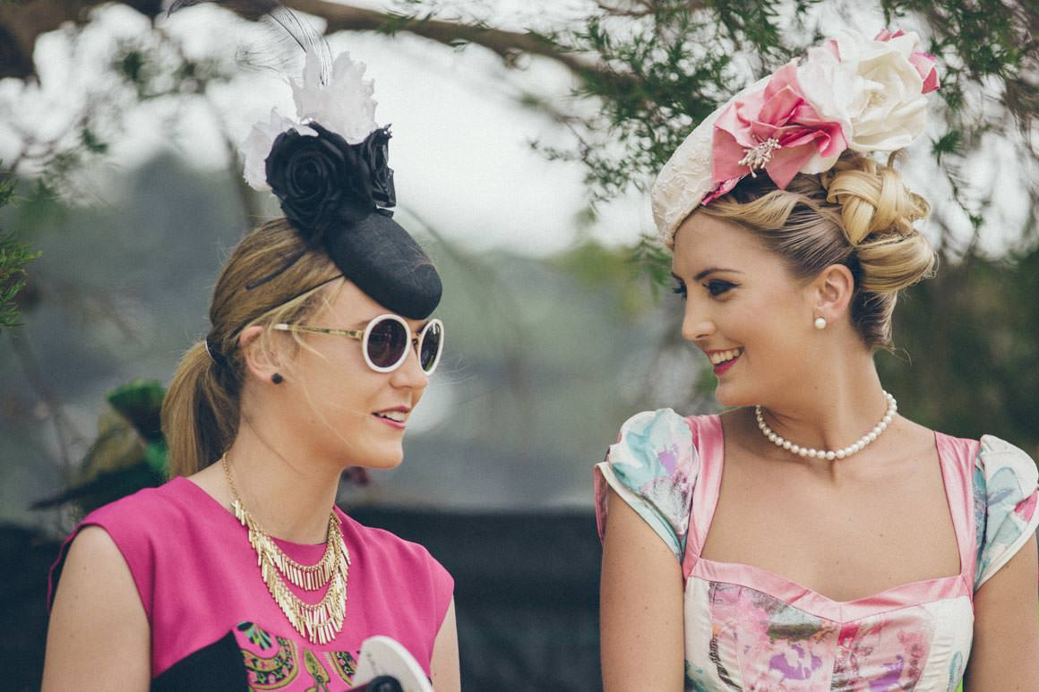 inspiration melbourne cup 2014