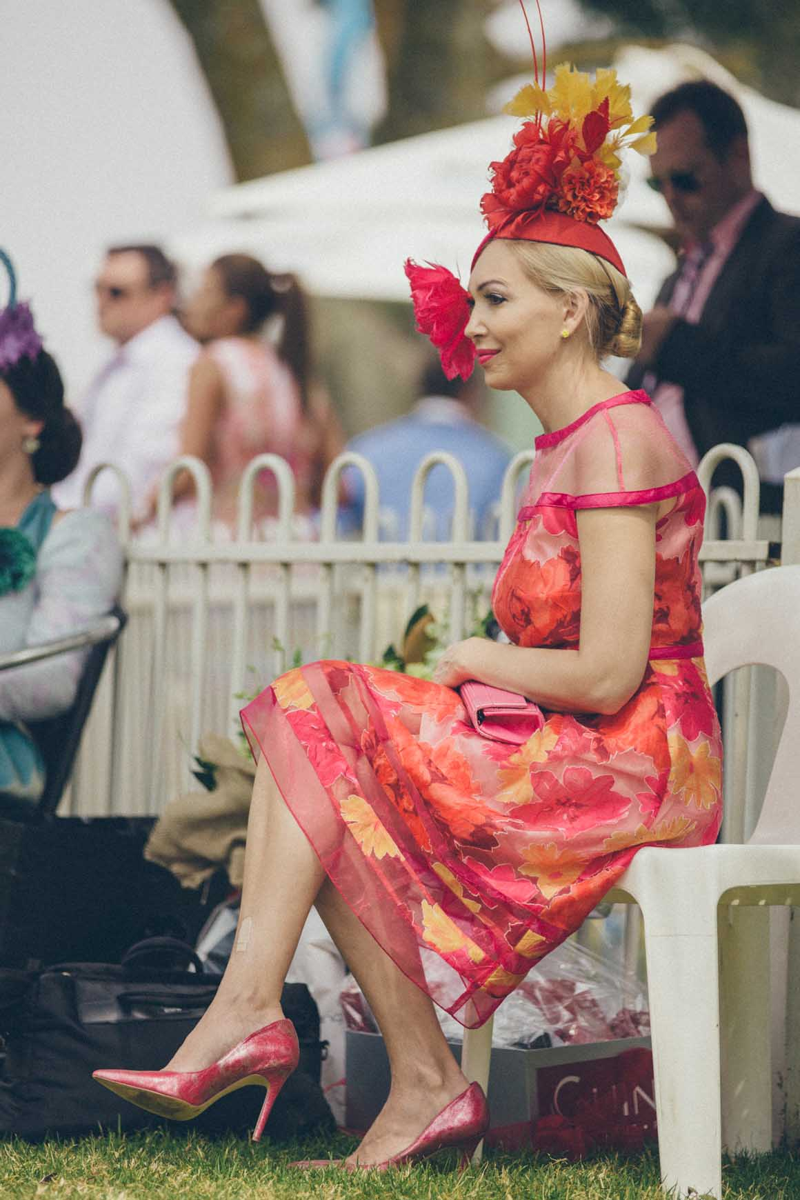 winner fashions on the field