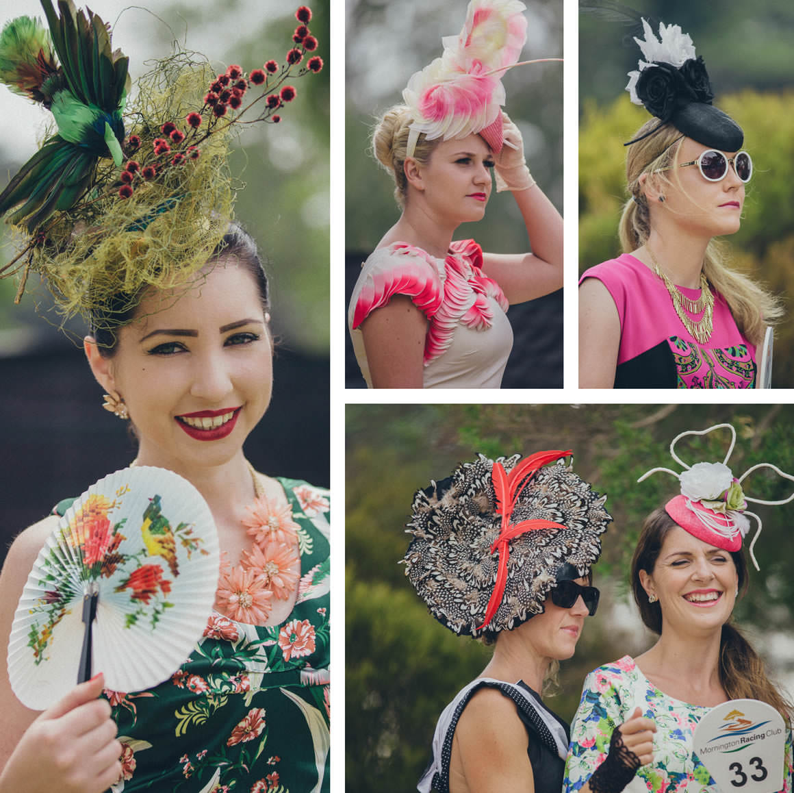 mornington 2014 - fashions on the field
