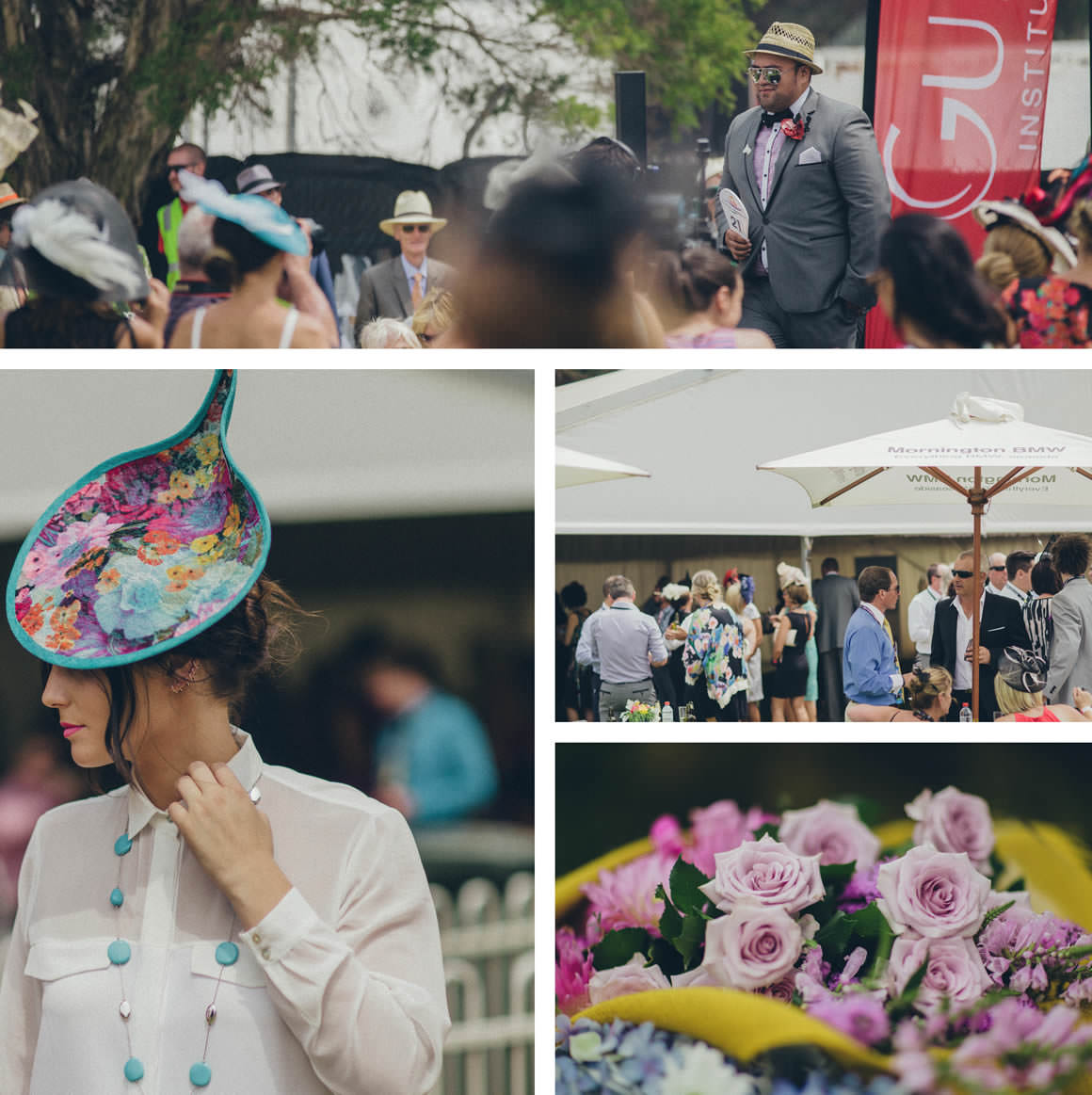 spring racing 2014 - racewear trends
