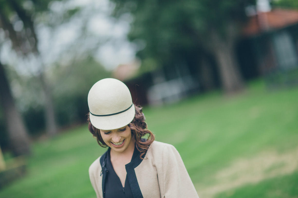 Spring Racing Outfits - Relaxed Racing outfits - Trends 2014