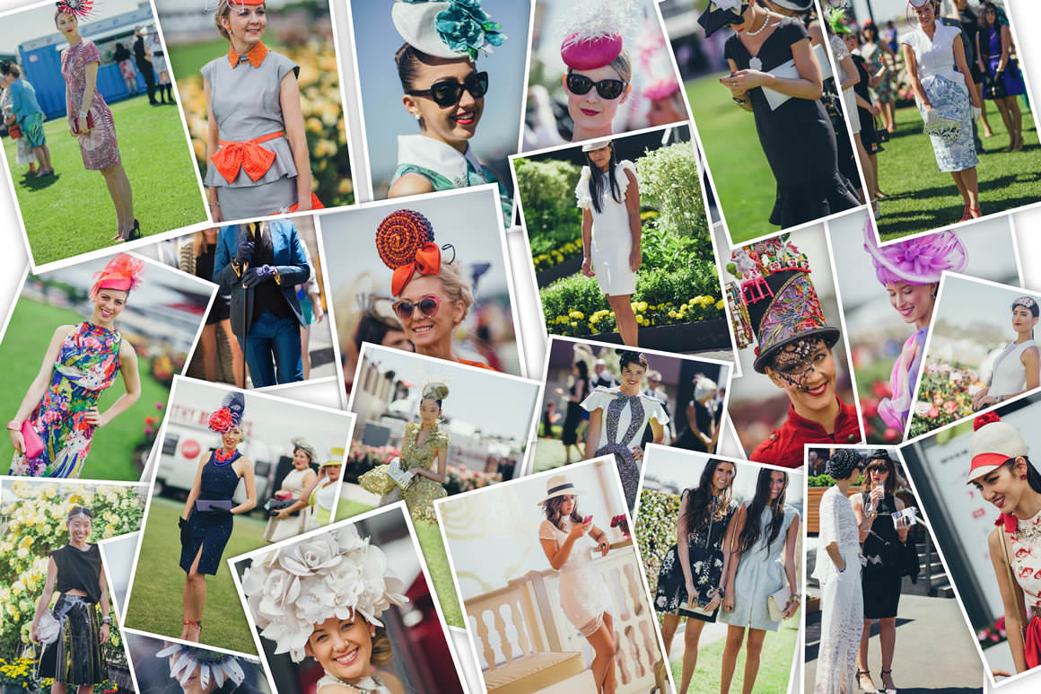 2014 racing fashion trends - what to wear to the races