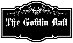 goblin ball logo