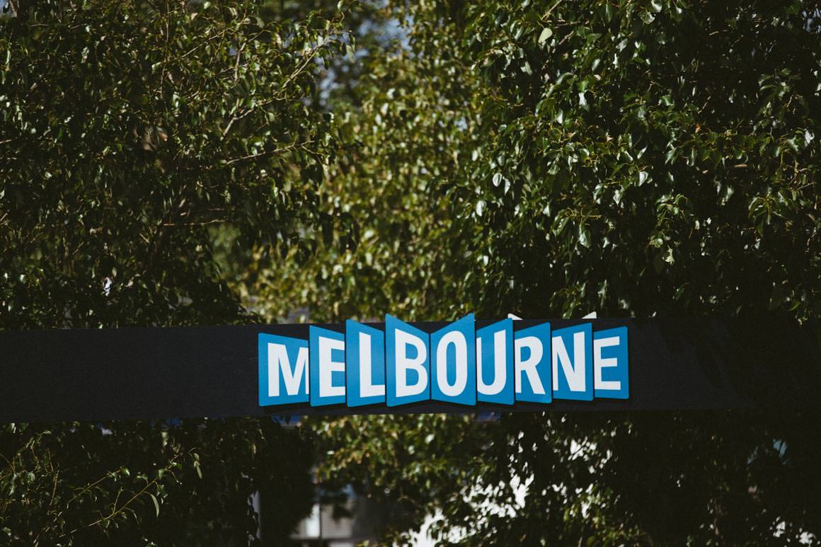MELBOURNE - the most livable city