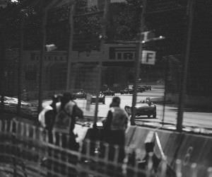 F1 Albert Park Melbourne - Vintage cars