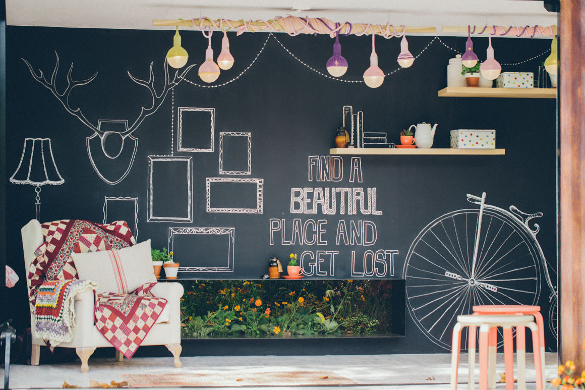 find a beautiful place and get lost - designer gardens in melbourne