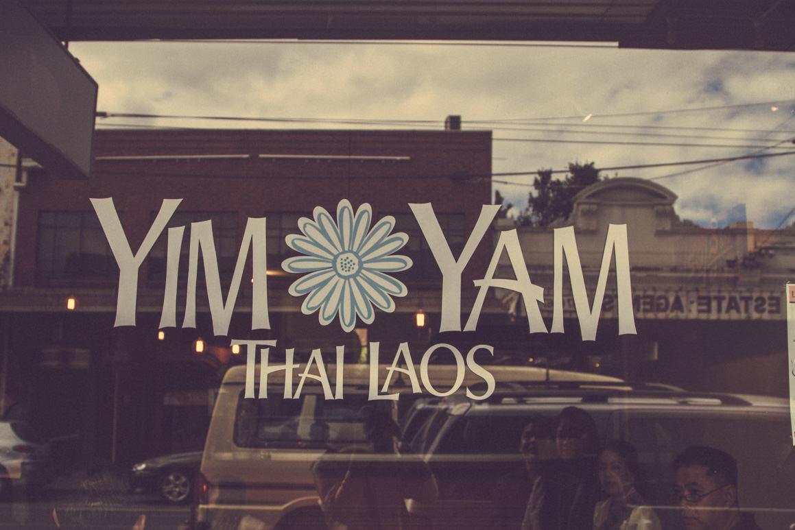 Yim Yam Melbourne