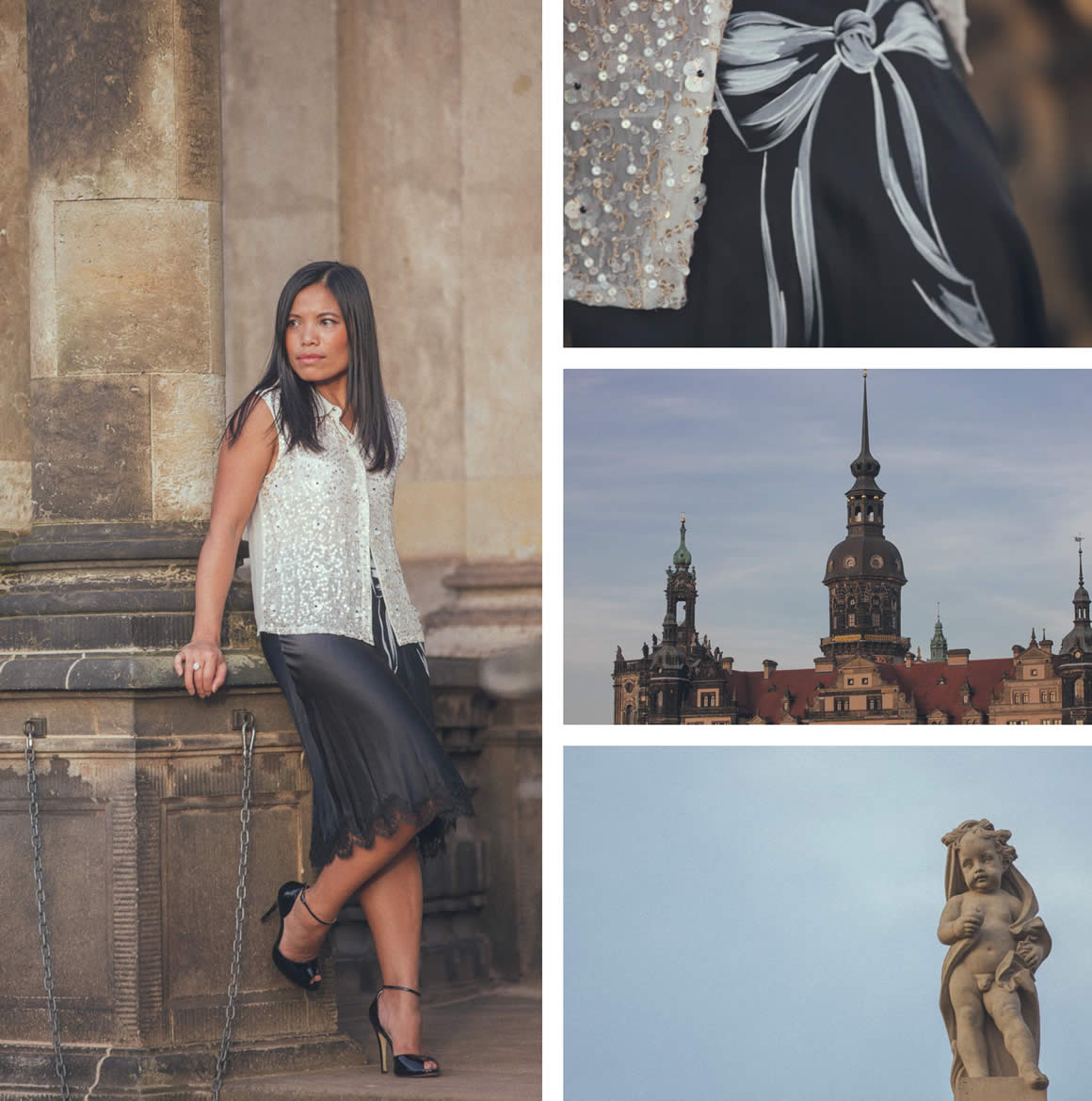 fashion blogger- dresden skyline