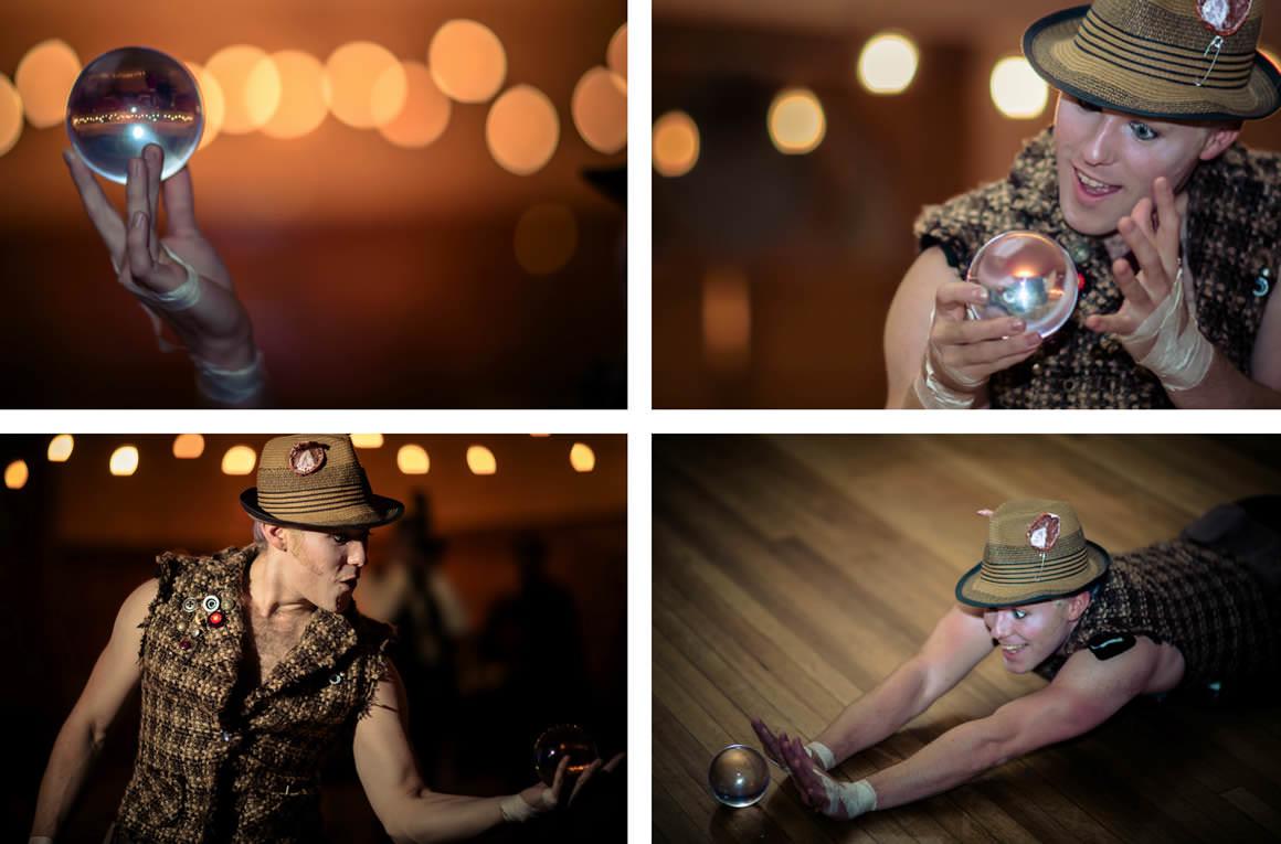 lamplight circus melbourne