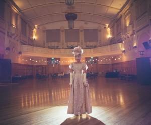 princess style - ballroom princess