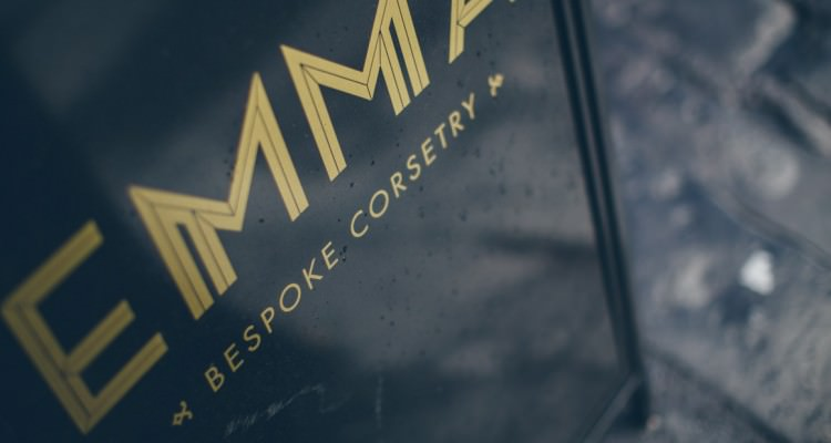 emma corsetry Melbourne