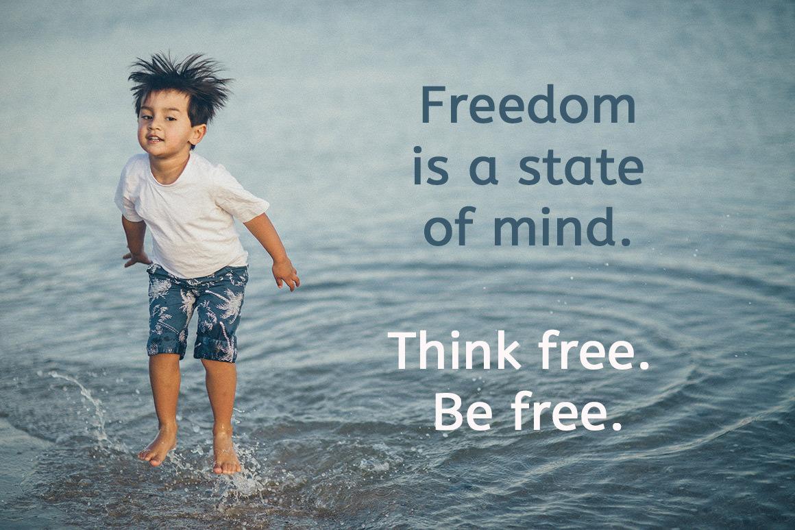 Quote - Freedom