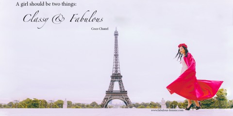 Chanel quote - classy and fabulous - Best Fashion Quotes