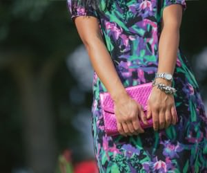 shift dress - fashion