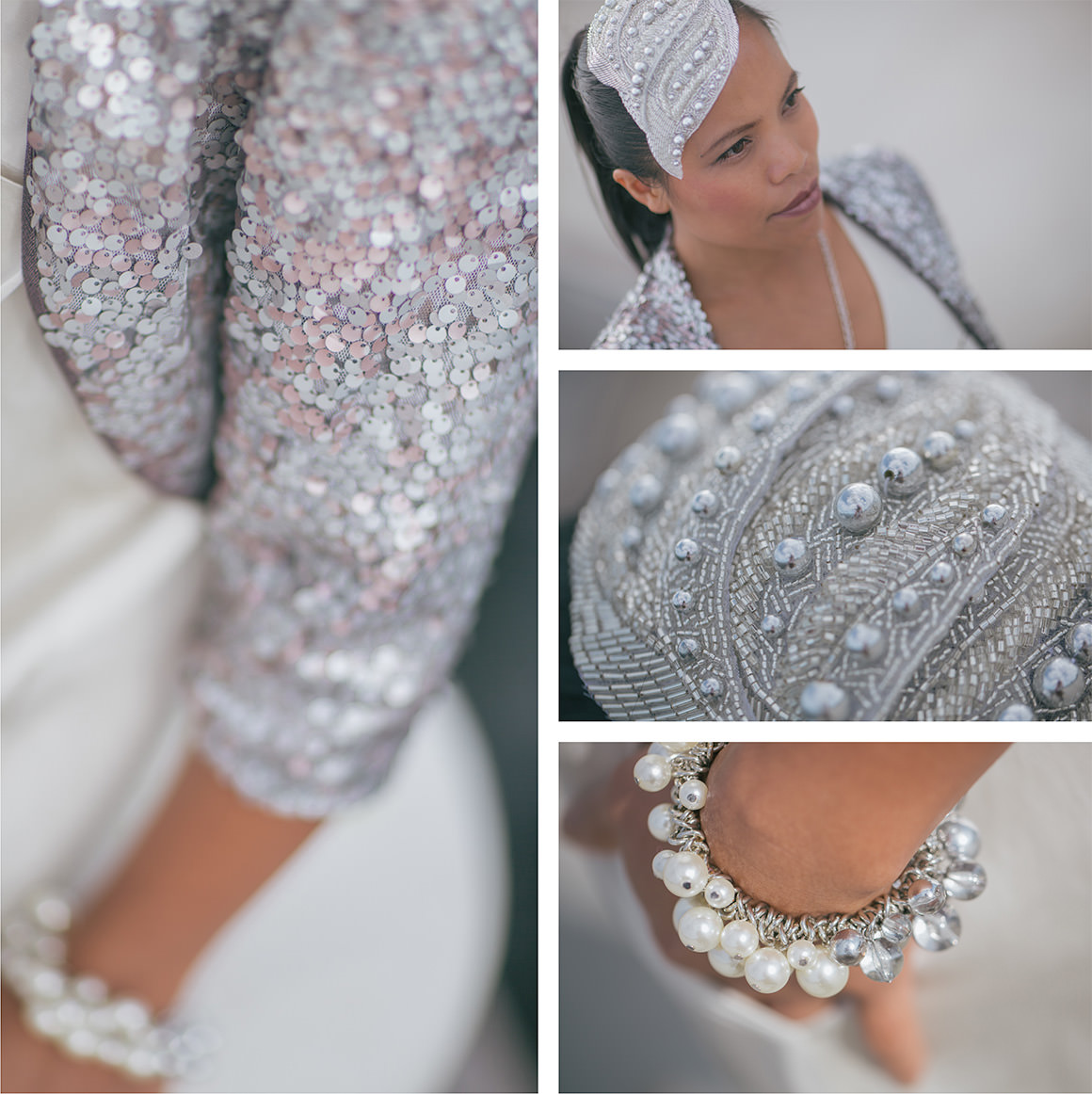 fashion trends 2014 - silver