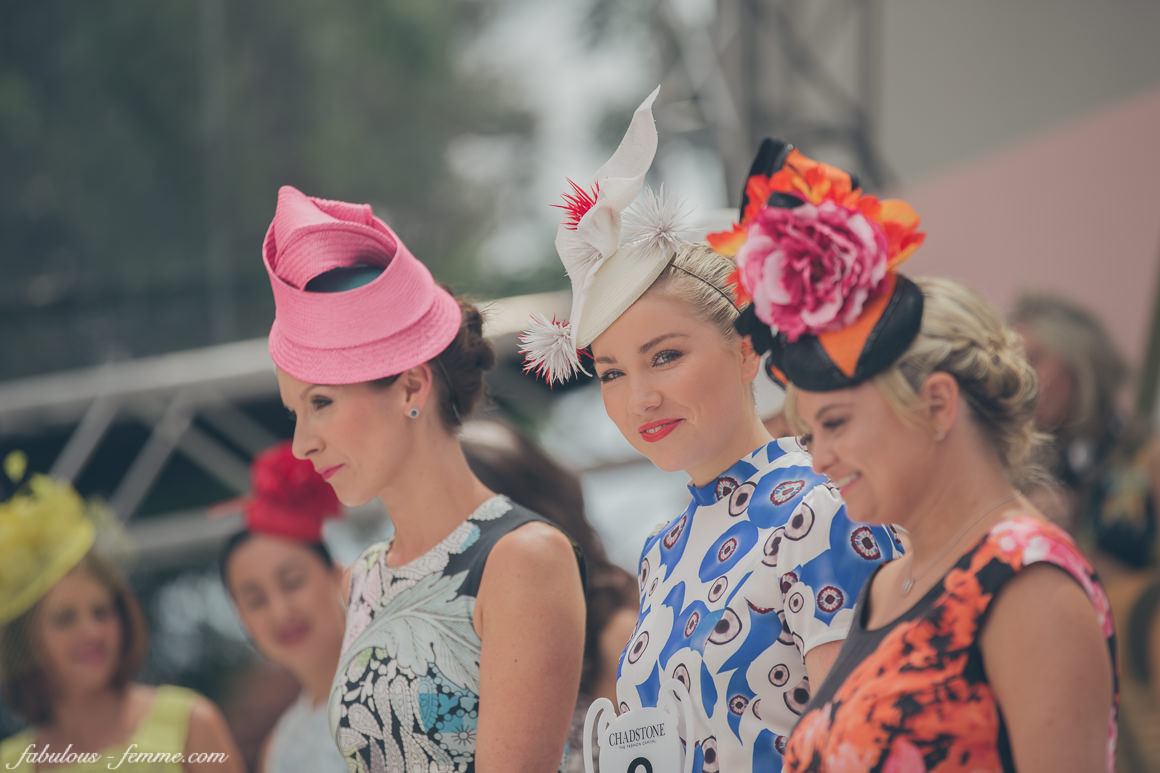 spring racing - fashions on the field in 2014