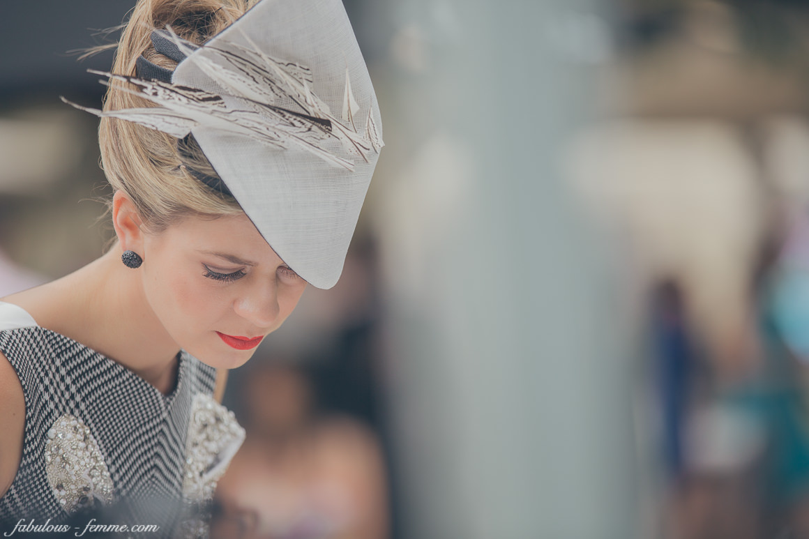 best fashion for melbourne races