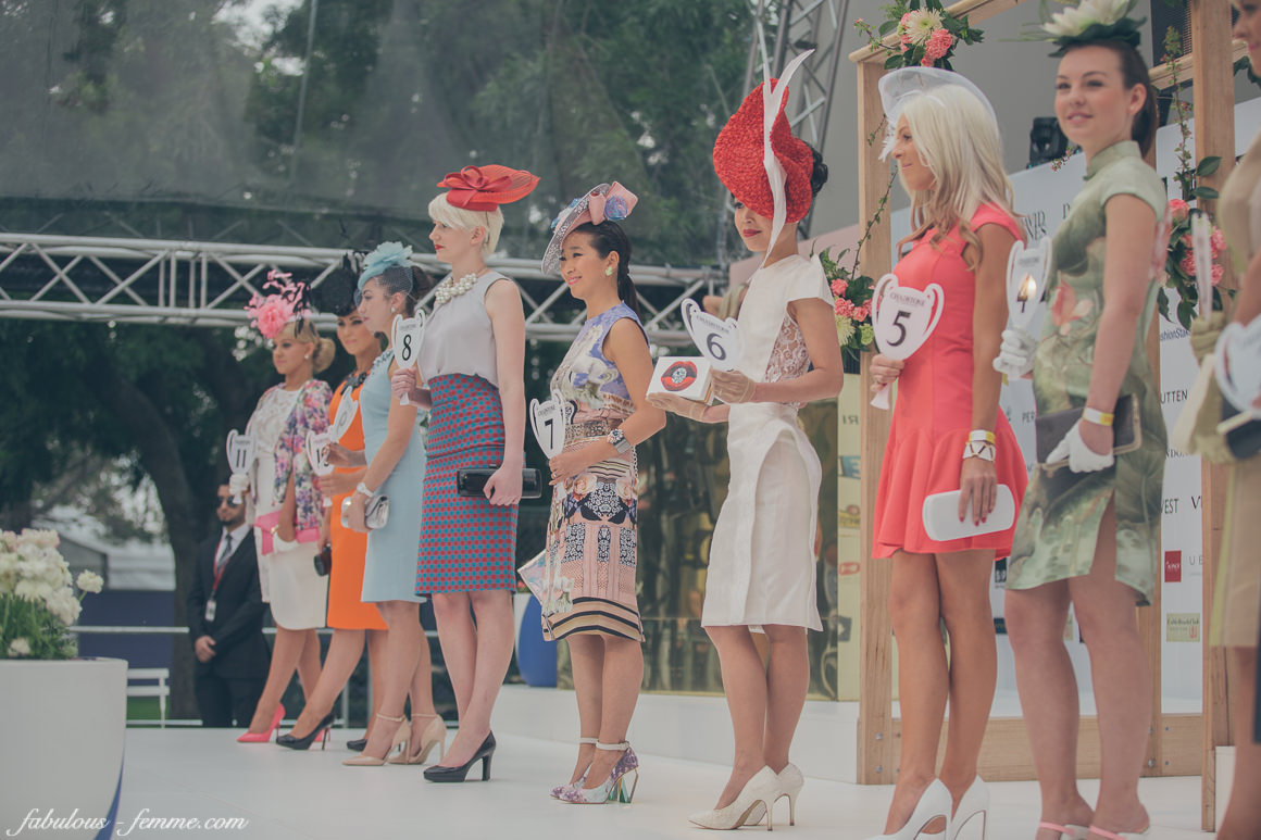 2014 fashion trends for the races - fashions on the field trends