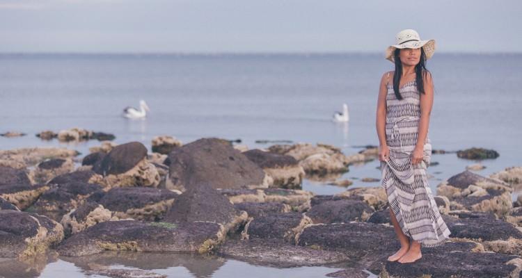 Australian Beachwear - Kaftans