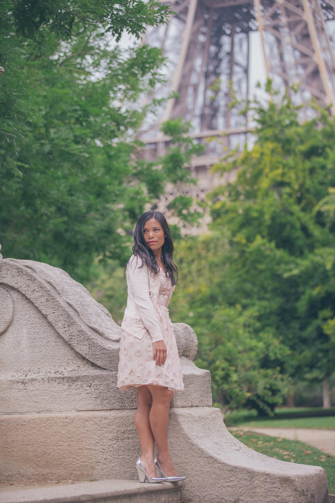 Lifestyle Blogger in Paris - Beautiful Life for Garnier