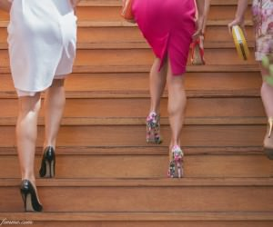 fashion trends - melbourne cup 2014