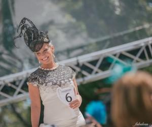 racingfashion TV - Anna Mott