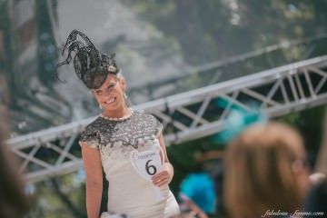 racingfashion TV - Anna Mott