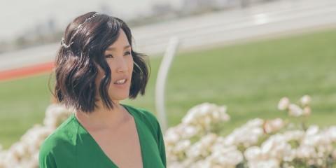 Fashion Blogger Nicole Warne - Portrait - Photography