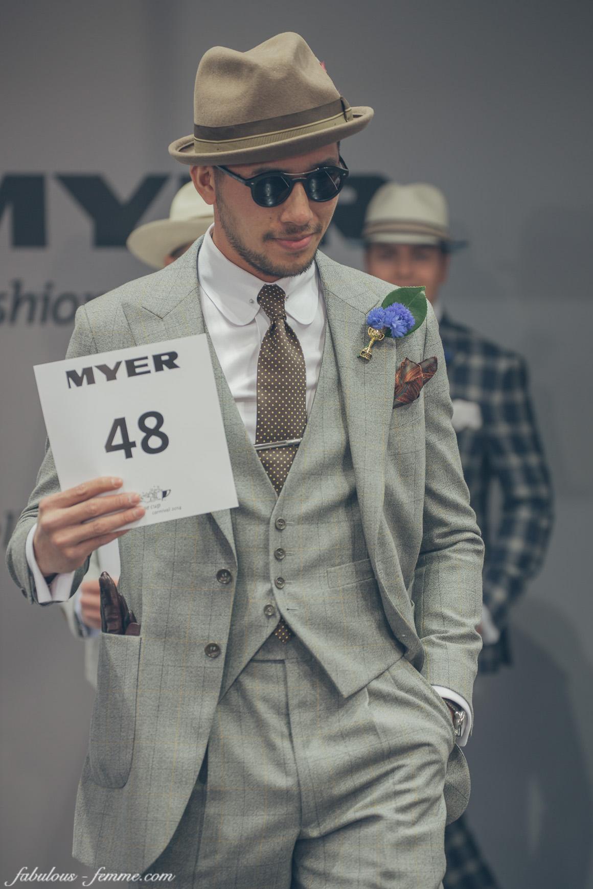winner fashions on the field